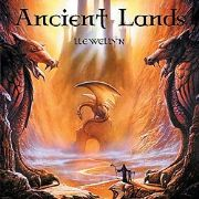 Ancient Lands - Llewellyn